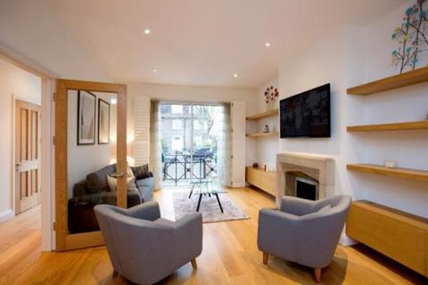 4 bedroom apartment to rent - Porchester Terrace, Bayswater, London, UK