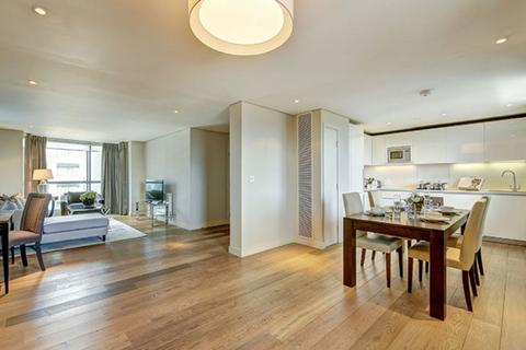 3 bedroom apartment to rent - Merchant Square East, Paddington, London