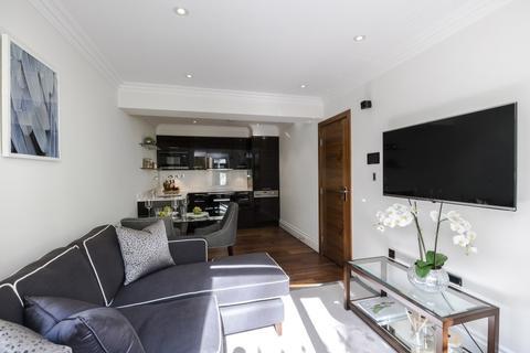 2 bedroom apartment to rent - Kensington Gardens Square