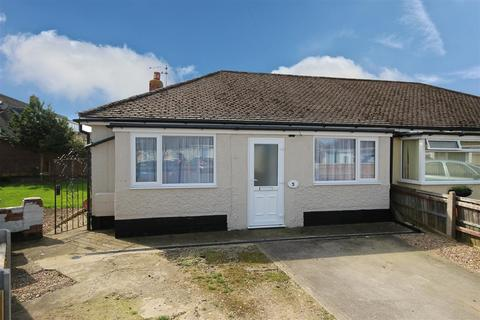 3 bedroom semi-detached bungalow for sale - Repton Road, Mablethorpe