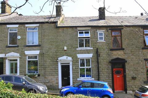 2 bedroom cottage for sale - 4, Church View, Norden, Rochdale, OL12