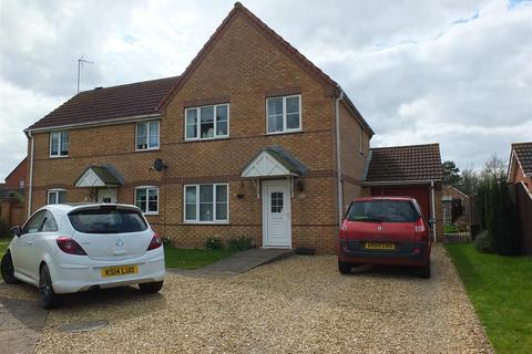 3 bedroom semi-detached house for sale - Station Road, Long Sutton
