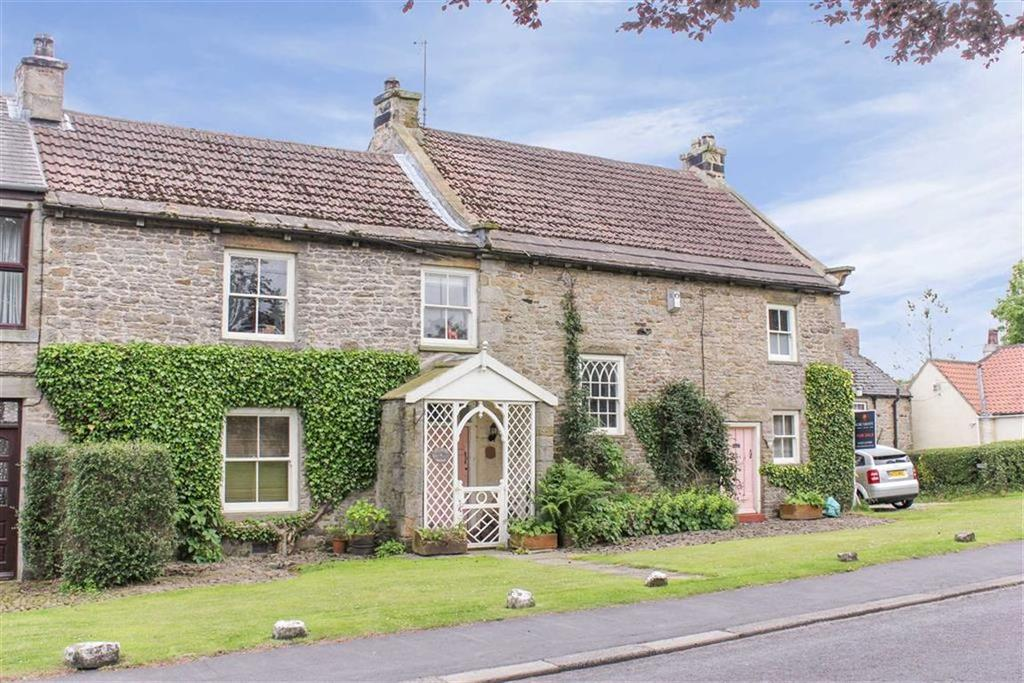 4 Bedrooms Semi Detached House for sale in Hamsterley, Bishop Auckland, County Durham