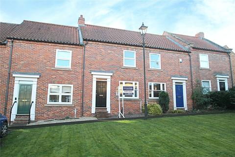 2 bedroom terraced house to rent - The Old Market, Yarm