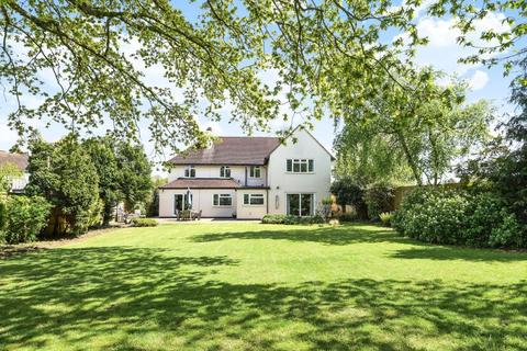6 bedroom detached house for sale - South Drive, Sonning-on-Thames, RG4