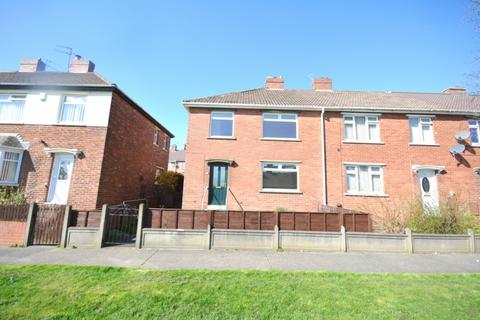 3 bedroom end of terrace house to rent - Pennine Avenue, Chester Le Street, Dh2