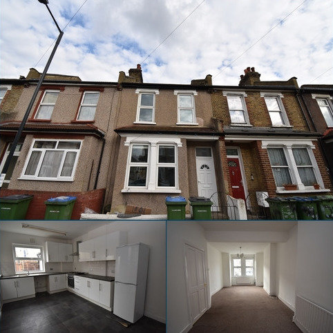 3 bedroom terraced house to rent - Balgowan Road London SE18