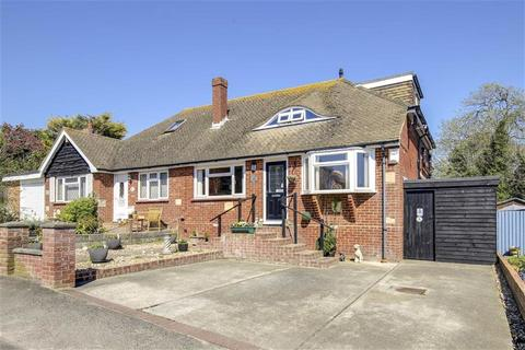 3 bedroom chalet for sale - Rectory Road, Denton Village, Newhaven