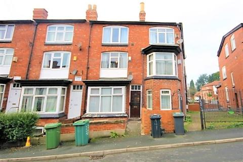 6 bedroom house share to rent - Manor Drive, Leeds, LS6 1DE