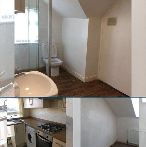 2 bedroom apartment to rent - Heathfield Avenue, Heaton Chapel, Stockport, Manchester SK4