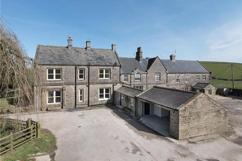 5 bedroom semi-detached house to rent - Stainton House, West Marton, Skipton