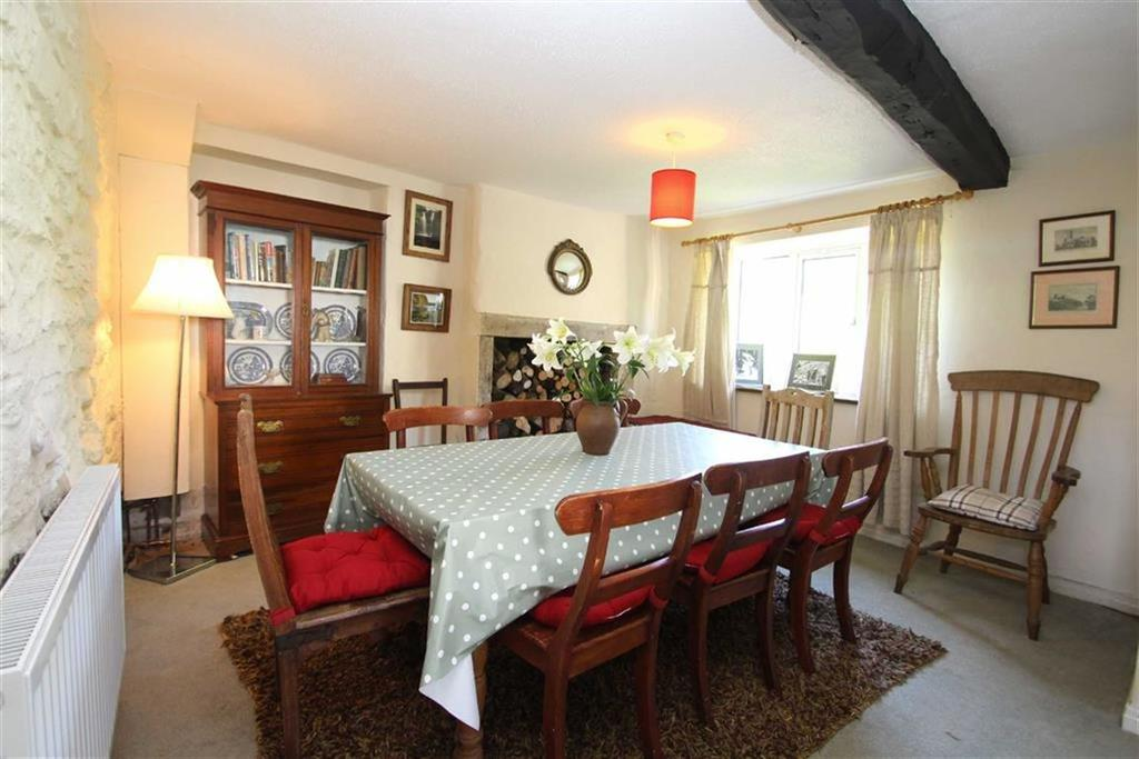 4 Bedrooms End Of Terrace House for sale in Cotherstone, Barnard Castle, County Durham