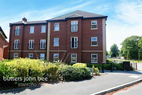2 bedroom flat to rent - St Georges Parkway, Stafford