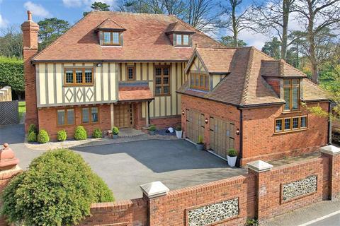 5 bedroom detached house for sale - Lanthorne Road, Broadstairs, Kent