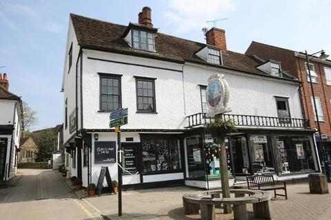2 bedroom flat for sale - HIGH STREET, ONGAR CM5