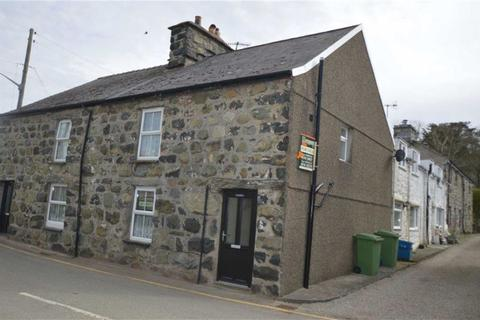 2 bedroom cottage for sale - Glasfor, Llwyngwril, Gwynedd, LL37