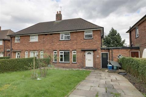 3 bedroom semi-detached house for sale - Mitchell Avenue, Talke, Stoke-on-Trent