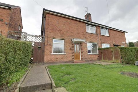 3 bedroom semi-detached house for sale - Dorset Place, Kidsgrove, Stoke-on-Trent