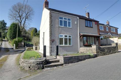 3 bedroom cottage for sale - High Street, Rookery, Stoke-on-Trent