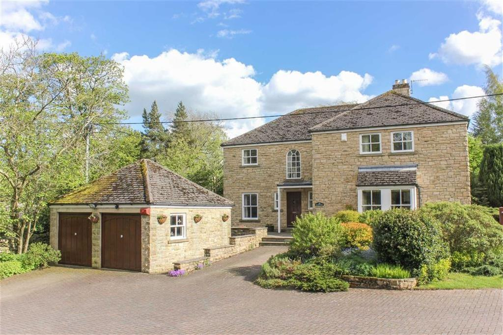 4 Bedrooms Detached House for sale in Romaldkirk, Barnard Castle, County Durham