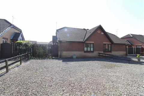 2 bedroom semi-detached bungalow for sale - Impala Way, Summergroves Way, Hull