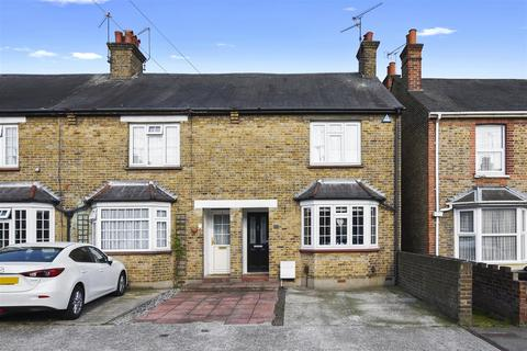 3 bedroom end of terrace house for sale - Henry Road, Chelmsford