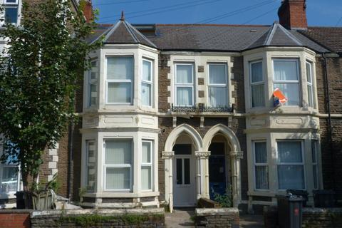 8 bedroom house to rent - Colum Road, Cathays, ( 6 Beds )