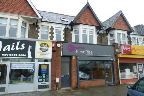 2 bedroom flat to rent - Heath, Cardiff
