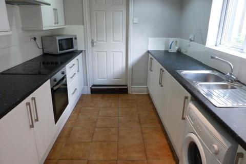 4 bedroom house to rent - Thesiger Street, Cathays, ( 4 Beds )