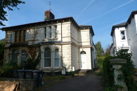 1 bedroom flat to rent - The Walk, Roath, ( 1 Bed ), F/F Rear