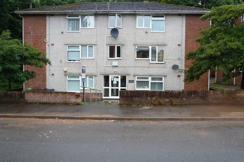 1 bedroom flat to rent - Willow Court, Roath ( Studio )
