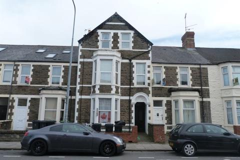 3 bedroom flat to rent - Woodville Road, Cathays (3 Beds) F/F