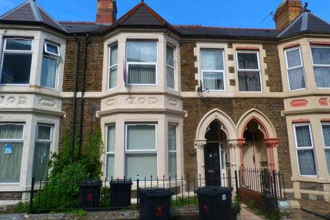 2 bedroom flat to rent - Colum Road, Cathays, ( 2 Beds )