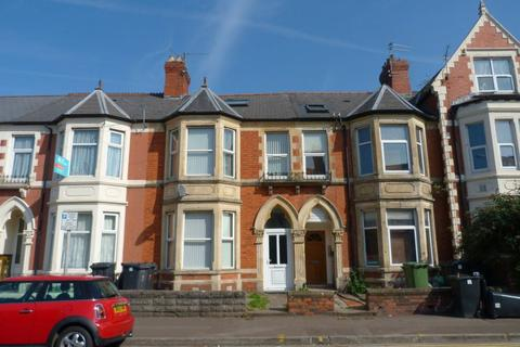 8 bedroom house to rent - Colum Road, Cathays, ( 7 Beds )
