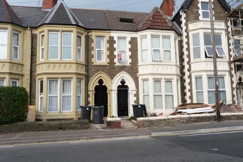 1 bedroom flat to rent - Colum Road, ( 1 Beds )