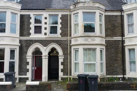 1 bedroom house to rent - Colum Road, Cathays, ( 7 Beds )