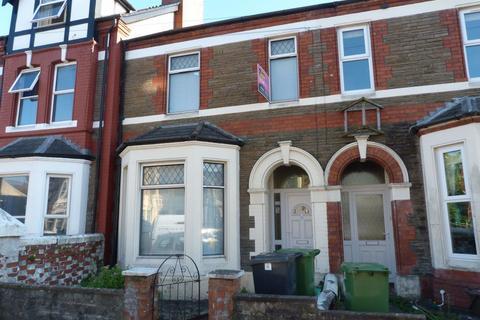 4 bedroom house to rent - Llanishen Street, Heath, ( 4 Beds )