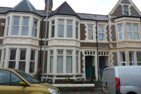 2 bedroom flat to rent - Cressy Road, Roath, ( 2 Beds ) F/F Flat