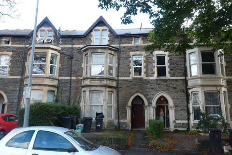 1 bedroom flat to rent - Richmond Road, Roath ( 1 Bed )