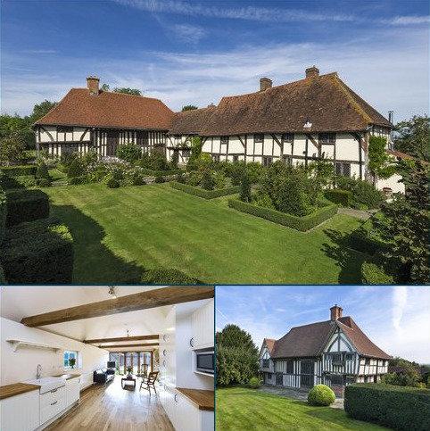 5 bedroom detached house for sale - Mereworth Road, West Peckham, Nr Sevenoaks, Kent, ME18