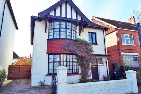 3 bedroom detached house for sale - Langdale Road Hove East Sussex BN3