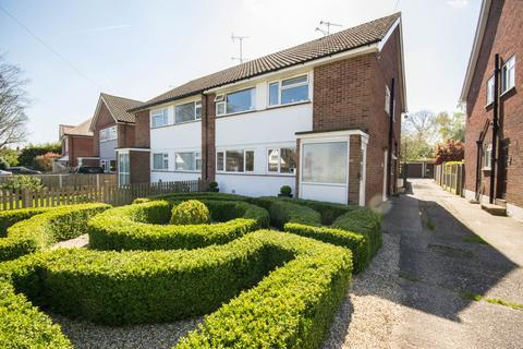 2 bedroom ground floor maisonette for sale - Rayleigh Road, Hutton, Brentwood, Essex, CM13