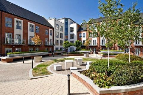 2 bedroom apartment to rent - CORDWAINERS COURT, BLACK HORSE LANE