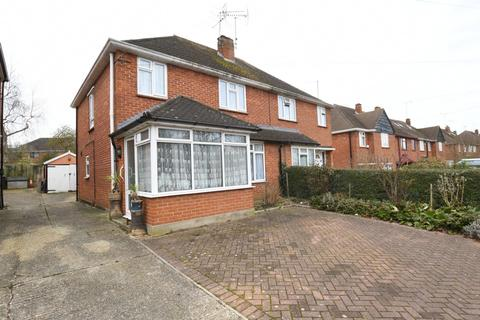 3 bedroom semi-detached house for sale - Crows Road, Epping, CM16