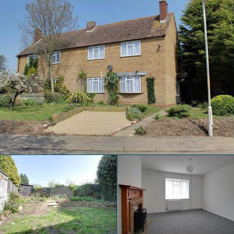 3 bedroom semi-detached house for sale - Molineux Road, Minster, CT12 4DS