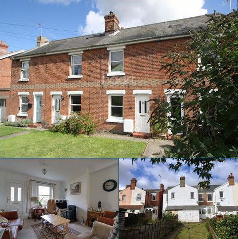 2 bedroom terraced house for sale - Colchester Road, Lawford, Manningtree