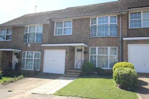 4 bedroom terraced house for sale - Beechwood Crescent, Eastbourne, BN20 8AE