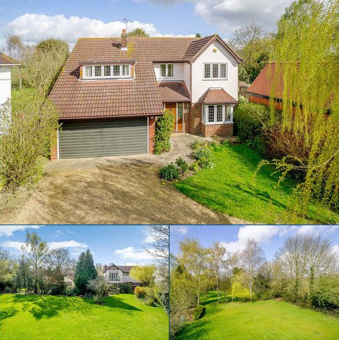 4 bedroom detached house for sale - Woodhill Road, Sandon, Chelmsford