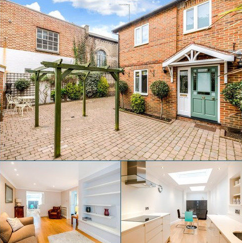 3 bedroom character property for sale - Denmark Road, Wimbledon, London, SW19