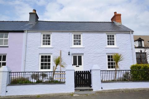 3 bedroom cottage for sale - Trefin
